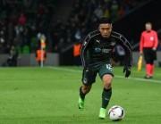 Nueva caída del Krasnodar con Ramírez de titular