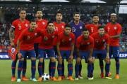 Chile jugará amistoso con Haití antes de Copa América en que defenderá título