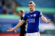 Vardy consigue su primera Bota de Oro de la Premier League