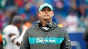 Dolphins, Cardinals y Bengals despiden a sus entrenadores