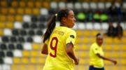 Giannina Lattanzio firma con el Joventut Almassora C.F. español