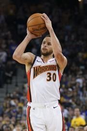 Warriors, mejor marca en el Oeste; Nets y Magic aseguran playoffs en el Este (Resumen)