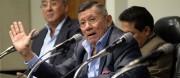 Villacís ratifica Copa América 2023 será en Ecuador