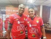 """El """"Bi-Tri"""" oficializa a sus refuerzos provenientes de BSC"""