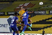 Emelec queda a un paso de ganar la primera etapa de la LigaPro Serie A