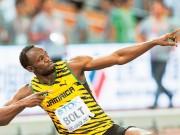 """Bolt: """"La persona que va a romper mis récords todavía no nace"""""""