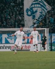 La UEFA cierra el caso del Marsella con una sanción de 3 millones de euros