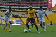 El calendario del fútbol ecuatoriano está contra las cuerdas