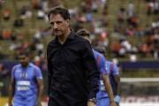 Chango confirma acercamiento con Ricardo Dillon