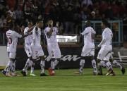(4-3) Lluvia de goles y victoria morlaca para seguir arriba