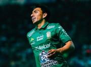 Ángel Mena, en el 11 ideal de los cuartos de final de la Liga MX