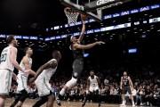 Nets se acercan a playoffs; Sixers a quedarse con el tercer puesto