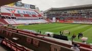 Juegos de LigaPro podría tener público en Quito