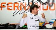 """Alonso: """"Mi corazón siempre me ha dicho que me quede y me siento en casa"""""""