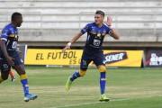 Delfín confirma oferta de Barcelona por Garcés