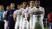 Sao Paulo de Arboleda, eliminado del Campeonato Paulista