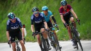 Anulado el Tour de Los Alpes en sus fechas previstas
