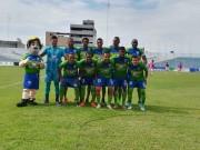 (0-0) Cayó el primer favorito en la Copa Ecuador