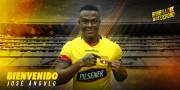 El 'Tin' Angulo jugará en Barcelona