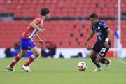 'Turbina' Montero, vital en triunfo del Querétaro