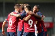 Atlético de Madrid estaría interesado en Pervis Estupiñán