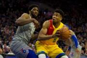 Bucks aseguran mejor marca de la liga y Warriors la consolidan en el Oeste (Resumen)