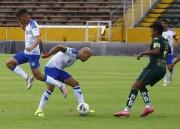 Cumbayá extiende su ventaja como líder de la Serie B