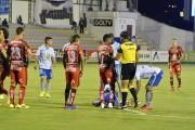(1-1) Macará salva el empate con Mushuc Runa para cuidar la punta