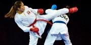 Tokio 2020 pone a prueba el estreno del kárate como disciplina olímpica