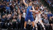 Nowitzki anuncia su retirada tras 21 temporadas en los Mavericks