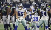(24-22) Elliott sella victoria de Cowboys que pasan a la ronda de División