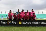 Aso Cotopaxi advierte con excluir a Independiente Juniors de sus registros