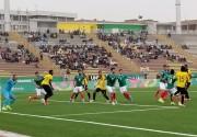 """(0-2) La """"Tri"""" no pudo ante México y se despide de los Juegos Panamericanos"""