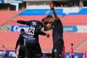 Asistencia de la 'Culebra' en empate entre escuadra de tricolores