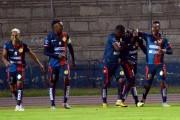 (1-0) Barcelona cayó en Riobamba y perdió la punta