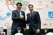 David Ferrer conquista el Máster de Quito