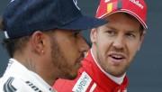 Hamilton y Vettel a por las cinco coronas de Fangio; Alonso, a volver a ganar (Previa)