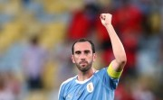 Godín regresa a Uruguay tras acabar cuarentena con el Inter