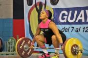 Ecuador busca lugar en Copa Panamericana de levantamiento de pesas en Youtube