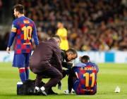 El Barça envía a LaLiga la documentación sobre Dembélé para poder fichar