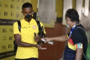 Deportivo Quito reclama el 5 % del fichaje de Fidel Martínez