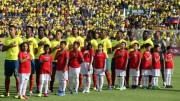 Jueces brasileños para Chile vs Ecuador