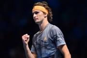 Zverev repite semifinales y echa a Nadal (Resumen)