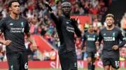 Mané acepta que puede que el Liverpool no gane la Premier League