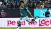 El León de Mena lidera el Clausura mexicano tras la primera jornada
