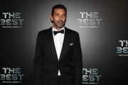 La FIFA galardona a Buffon con el premio 'The Best' al mejor portero