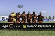 (3-2) Lluvia de goles en Echaleche y victoria del 'Ponchito'