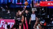 Heat, seis años después jugaran finales Conferencia Este; Lakers toman ventaja (Resumen)
