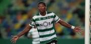 Plata confía en regresar al primer equipo del Sporting