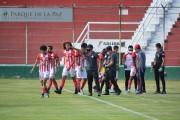 (1-0) El 'Rodillo' suma a costa de un inefectivo El Nacional